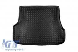 Trunk Mat without Non Slip/ suitable for FORD Mondeo III Wagon 11/2000-2007 - 100412