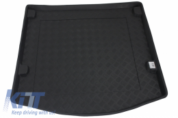 Trunk Mat without Non Slip suitable for FORD Focus Sedan (2011-2018) - 100436