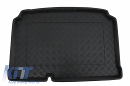 Trunk Mat without Non Slip/ suitable for FORD Fiesta MK8 (2017+) - 100463