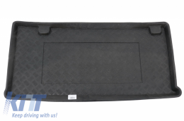 Trunk Mat without Non Slip suitable for FORD TOURNEO CUSTOM L1 (2013-) - 100467