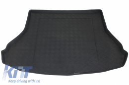 Trunk Mat without Non Slip suitable for HYUNDAI Elantra V (2010-Up) - 100626