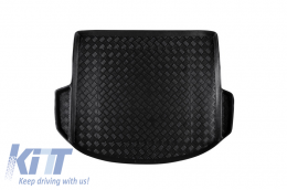 Trunk Mat without Non Slip/ suitable for HYUNDAI Santa Fe 2012- - 100632