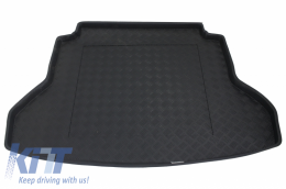 Trunk Mat without Non Slip suitable for HYUNDAI Elantra VI (2016-Up) - 100640