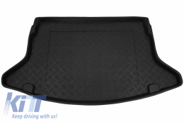 Trunk Mat without Non Slip/ suitable for HYUNDAI i30 III Hatchback 2016+ - 100642
