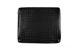 Trunk Mat without Non Slip/ suitable for MERCEDES W211 E-class Touring short - 100921