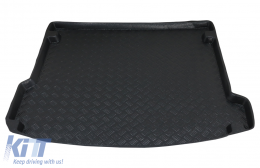 Trunk Mat without Non Slip suitable for Mercedes GLE II C167 Coupe (2019-) - 100960