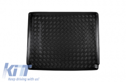 Trunk Mat without Non Slip/ suitable for OPEL Zafira Tourer C 2012- - 101142