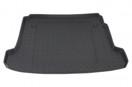 Trunk Mat without Non Slip/  suitable for RENAULT Fluence Sedan 2009- - 101358