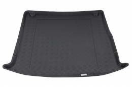 Trunk Mat without Non Slip/ suitable for Renault Grand Scenic 3 (2009-2016) 5-seat version - 101362