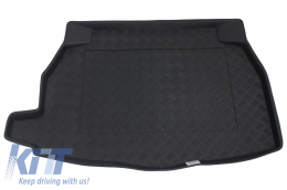 Trunk Mat without Non Slip suitable for TOYOTA C-HR (2016-2018) - 101764