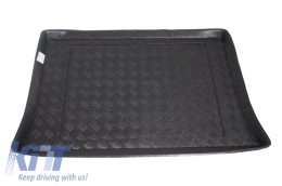 Trunk Mat without Non Slip Trunk Mat suitable for FORD Focus Hatchback (1998-2005) - 100410
