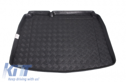 Trunk Mat without Non  - 102013