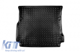 Trunk Mat without NonSlip/ LAND ROVER Discovery III/IV2004-