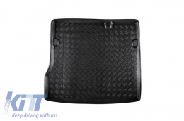 Trunk Mat without NonSlip/ RENAULT Dacia Duster 4x2 2010- - 101360