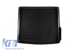 Trunk Mat without NonSlip/ RENAULT Dacia Duster 4x4 2010- - 101361