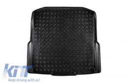 Trunk Mat without NonSlip/ SKODA Octavia III Wagon 2013- - 101522