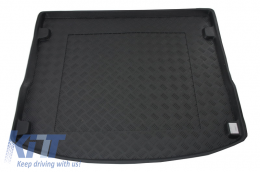 Trunk Mat without NonSlip suitable for FORD Focus Wagon 2011-2018 - 100437