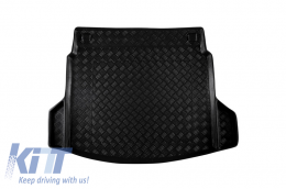 Trunk Mat without NonSlip suitable for HONDA CR-V IV 2012- - 100526