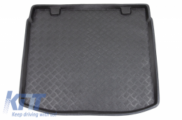Trunk Mat without NonSlip suitable for Honda CR-V V 5 seats (2018-up) - 100532