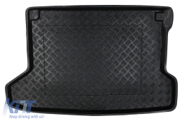 Trunk Mat without NonSlip suitable for Honda HR-V II (2014-) - 100528