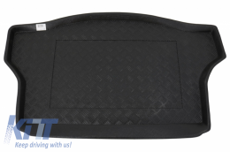 Trunk Mat without NonSlip suitable for HONDA CIVIC X Hatchback 2017+ - 100530