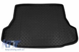 Trunk Mat without NonSlip suitable for Honda CIVIC IX 2011 - 2016 - 100525