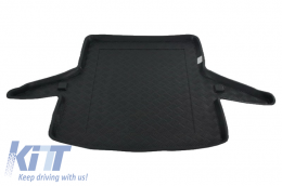 Trunk Mat without NonSlip/ suitable for LEXUS IS 2005-2013 - 103306