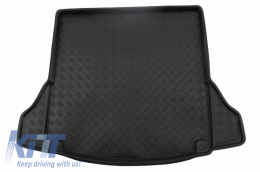 Trunk Mat without NonSlip/ suitable for Mercedes CLA II C 118 2019 - - 100956