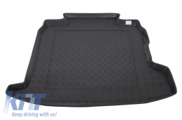 Trunk Mat without NonSlip/ suitable for OPEL Astra III H Sedan 2007-2014 - 101132