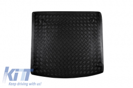 Trunk Mat without NonSlip/ suitable for OPEL Astra III H Wagon03/2004-2014 - 101127