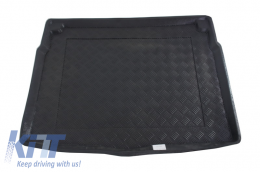 Trunk Mat without NonSlip/ suitable for OPEL Astra IV J Hatchback09/2009-2015 - 101137
