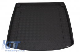 Trunk Mat without NonSlip/ suitable for OPEL Astra IV J Sedan 2012-2015 - 101144
