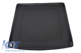 Trunk Mat without NonSlip/ suitable for OPEL Astra IV J Wagon 2010-2015 - 101139