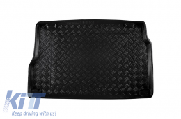 Trunk Mat without NonSlip/ suitable for OPEL Meriva A 2003-2010 - 101120