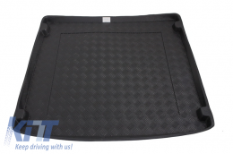 Trunk Mat without NonSlip/ suitable for OPEL Astra V K Wagon 2016+ - 101151
