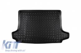 Trunk Mat without NonSlip/ suitable for PEUGEOT 308 SW 2008-2013 - 101226