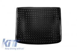 Trunk Mat without NonSlip/ suitable for PORSCHE Cayenne 2002-2010 suitable for VW Touareg 2003-2010 - 101834