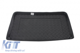 Trunk Mat without NonSlip/ suitable for RENAULT Captur 2013- - 101372