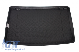Trunk Mat without NonSlip/ suitable for RENAULT Clio III 2005-2012 - 101335