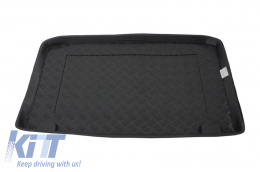 Trunk Mat without NonSlip/ suitable for RENAULT Clio IV (2012-) - 101368