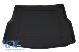 Trunk Mat without NonSlip/ suitable for RENAULT Laguna Hatchback2007-2015 - 101339