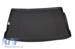 Trunk Mat without NonSlip/ suitable for RENAULT Megane II Hatchback 2002-2008 - 101324