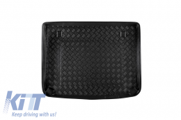 Trunk Mat without NonSlip/ suitable for RENAULT Scenic I 1996-2003 - 101347