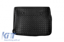 Trunk Mat without NonSlip/ suitable for RENAULT Scenic II 2003-2009 - 101329