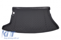 Trunk Mat without NonSlip/ suitable for TOYOTA Auris Hatchback 2007-2012 - 101729
