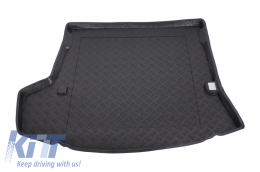 Trunk Mat without NonSlip/ suitable for TOYOTA Corolla Sedan 2007-2013 - 101728