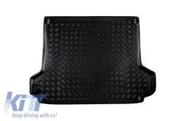 Trunk Mat without NonSlip/ suitable for TOYOTA Land Cruiser 150 2009- - 101742