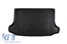 Trunk Mat without NonSlip/ suitable for TOYOTA Rav4 2005-2012 - 101726