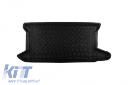 Trunk Mat without NonSlip/ suitable for TOYOTA Yaris 2005-2008 - 101725