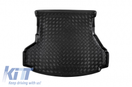 Trunk Mat without NonSlip/ suitable for TOYOTA Avensis III Sedan 2009- - 101735